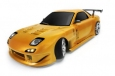 Туринг 1/10 электро E4D RX7 Drifting Car RTR (New Spec.)